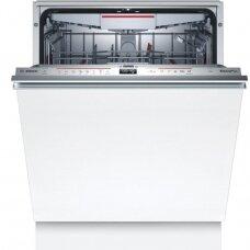 Bosch SMV6ECX51E