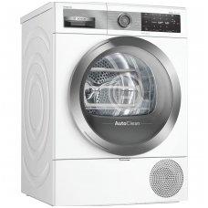 Bosch WTX8HEL9SN