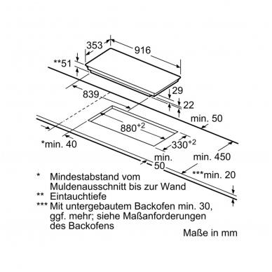 Bosch PXX275FC1E 5