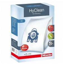 Dulkių maišeliai Miele GN HyClean 3D