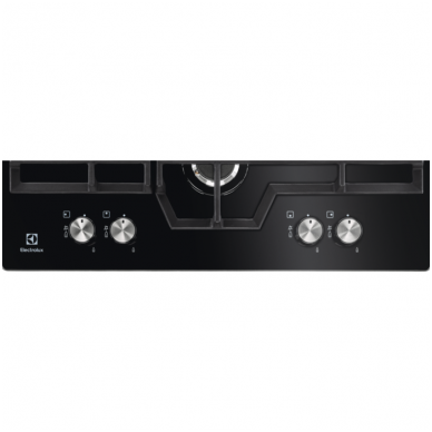 Electrolux KGG6456K 5