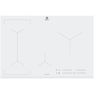 Electrolux EIV83443BW