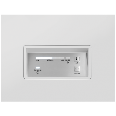 Electrolux LCB3LF20W0 4