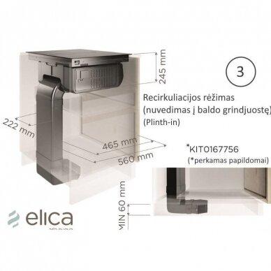 Elica NIKOLATESLA FIT BL/A/60 12