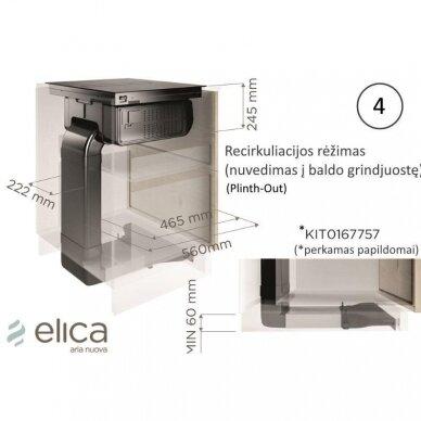 Elica NIKOLATESLA FIT BL/A/60 13