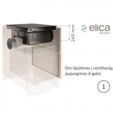 Elica NIKOLATESLA FIT BL/A/60 10