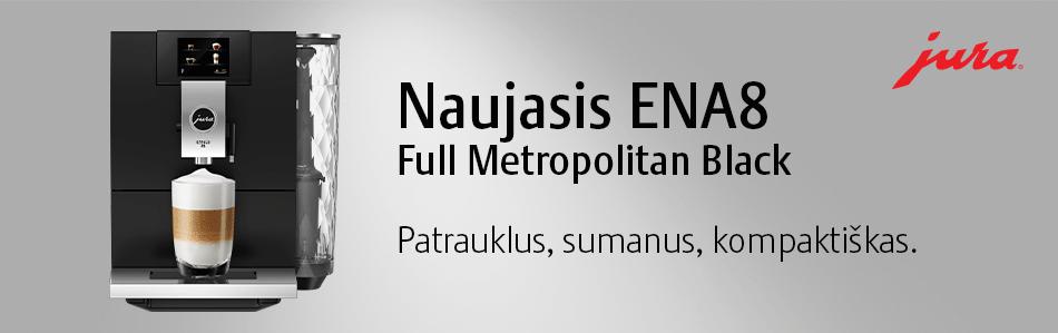 JURA ENA8 Full