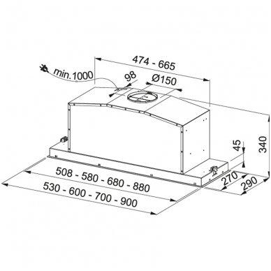 Franke Box Plus FBI FLUSH 602 XS 2