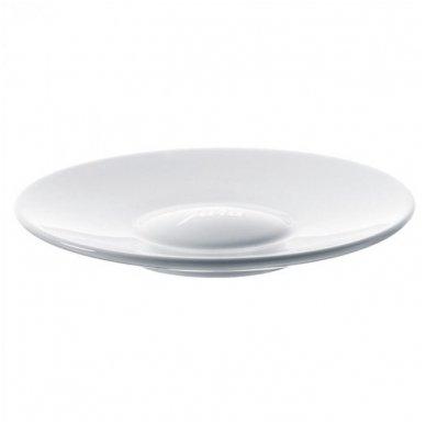 JURA Latte macchiato lėkštutės (2 vnt.)