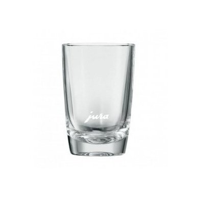 JURA Latte Macchiato stiklinės 2vnt. (mažosios) 2