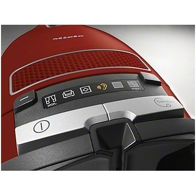Miele Complete C3 Red EcoLine 2