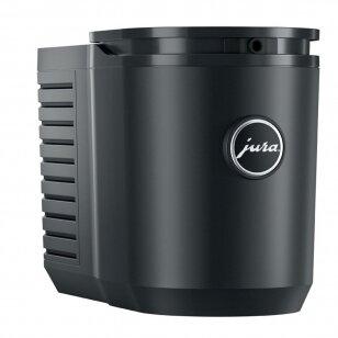 Pieno šaldytuvas Cool Control 0,6 l black