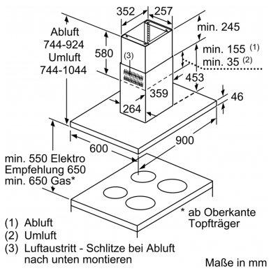 Siemens LF91BUV50 7