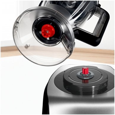 Virtuvės kombainas Bosch MC812M844 5
