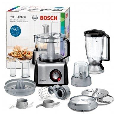 Virtuvės kombainas Bosch MC812M844 6