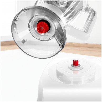 Virtuvės kombainas Bosch MC812W620 5