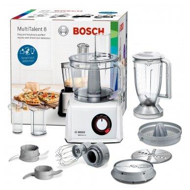 Virtuvės kombainas Bosch MC812W620 6