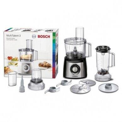 Virtuvės kombainas Bosch MCM3501M 2