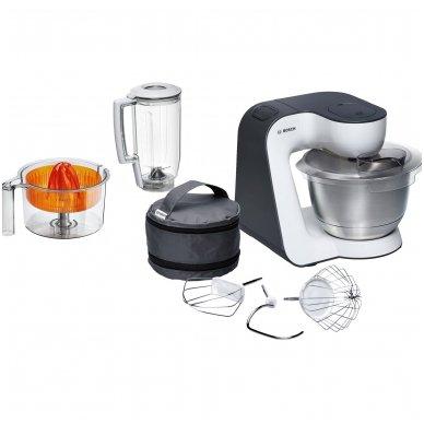 Virtuvės kombainas Bosch MUM50123