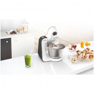 Virtuvės kombainas Bosch MUM50123 6