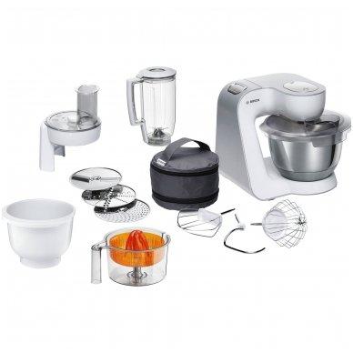 Virtuvės kombainas Bosch MUM58243