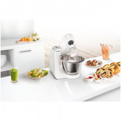 Virtuvės kombainas Bosch MUM58243 4