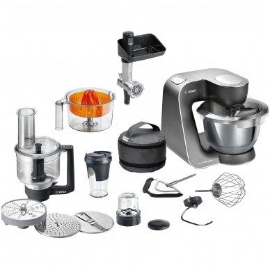 Virtuvės kombainas Bosch MUM59M55
