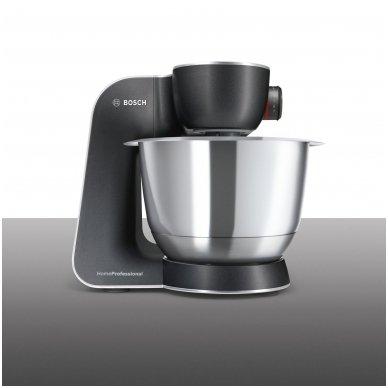 Virtuvės kombainas Bosch MUM59M55 2