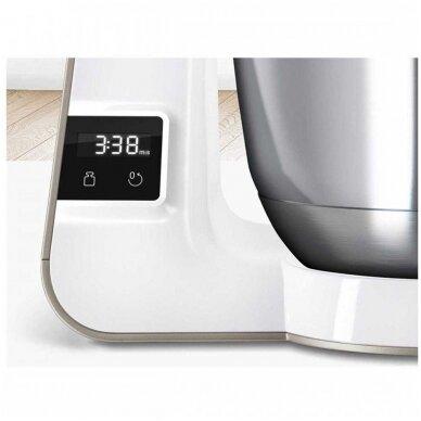 Virtuvės kombainas Bosch MUM5XW20 4