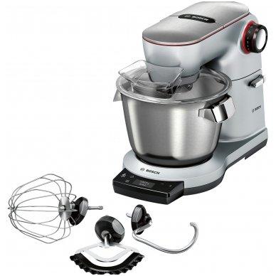 Virtuvės kombainas Bosch MUM9AX5S00